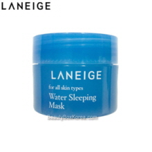 [mini] LANEIGE For All Skin Types Water Sleeping Mask 15ml